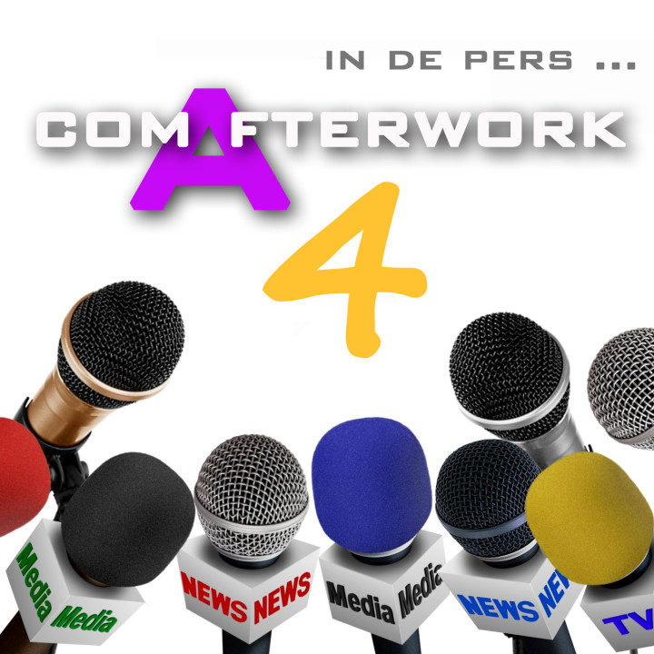comAfterwork4<br><strong>Uit in Vlaanderen</strong><br>23/05/2014