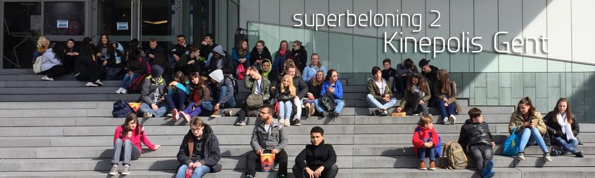 Superbeloning 2