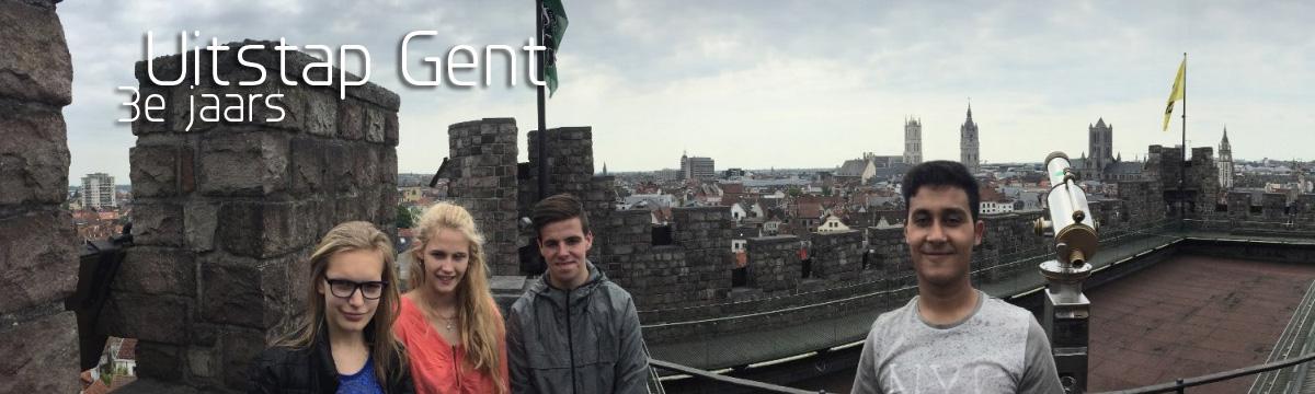 Uitstap Gent